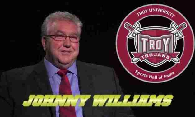 Five Questions with Johnny Williams, Executive Director of the Camellia Bowl