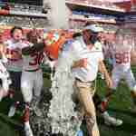 Gamer: Ole Miss defeats No. 11 Indiana, 26-20, to win Outback Bowl