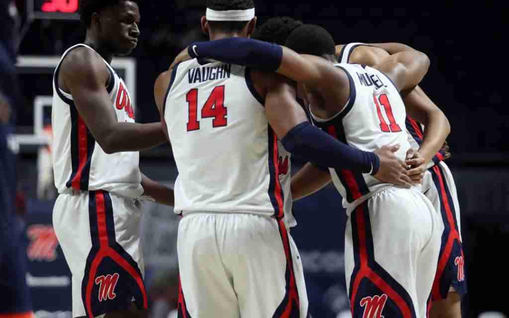 Ole Miss Defense Clips Seahawks as Rebels defeat UNCW, 78-58