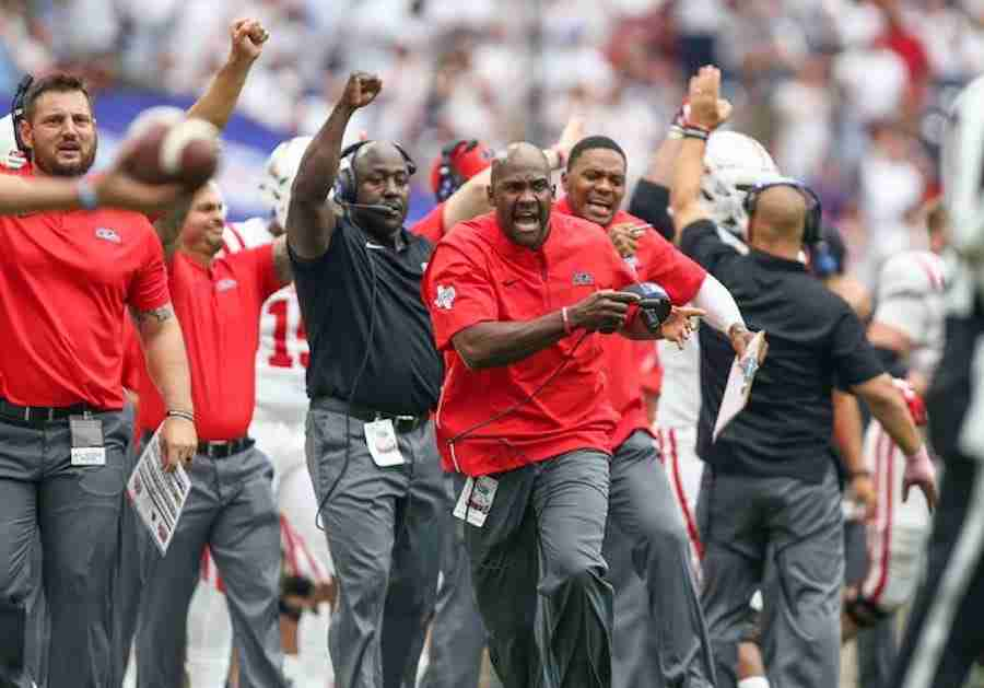As Kiffin's former assistant, IU's Jason Jones looks ahead to challenge of Rebels' offense