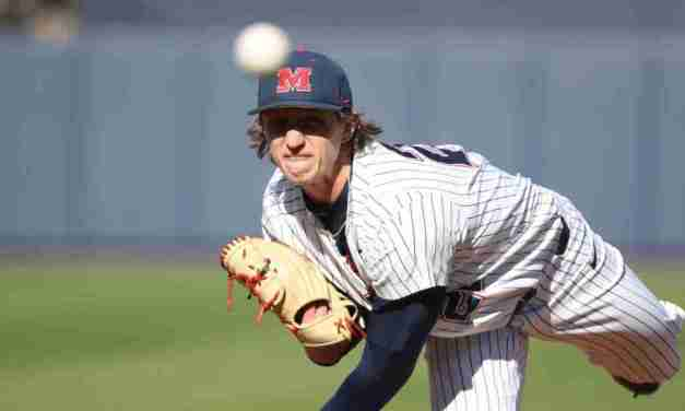 Live Blog: No. 1 Ole Miss vs. UCF Knights