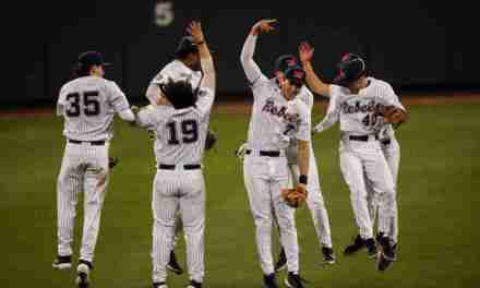 Preview: No. 1 Ole Miss hosts UCF in series at Swayze; a look at the Knights