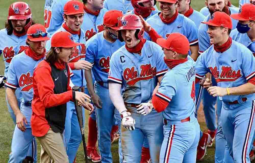 Diamond Rebels wrap-up: A look at the 2021 Ole Miss baseball season