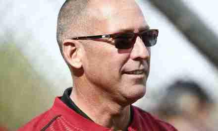 Five Questions With Deric Ladnier, Arizona Diamondbacks Director of Amateur Scouting
