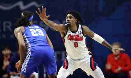 Ole Miss Beats Kentucky, 70-62