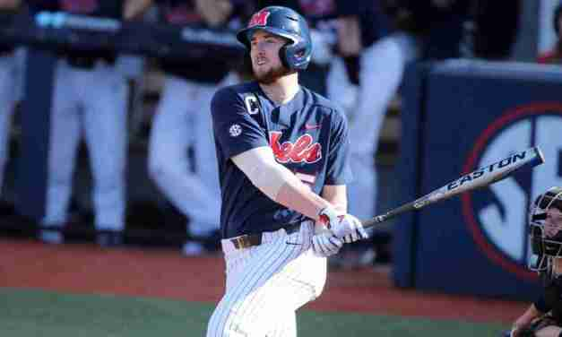 No. 3 Diamond Rebels Take Business Trip to Gainesville to take on No. 15 Gators
