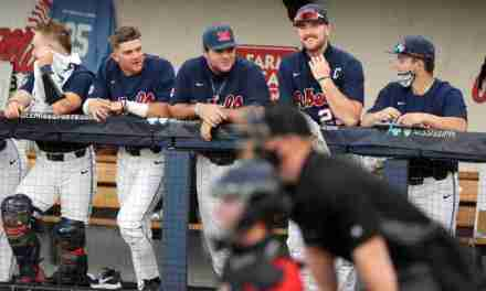 """Rebels Finding Success with """"By Committee"""" Approach During Tim Elko's Absence"""