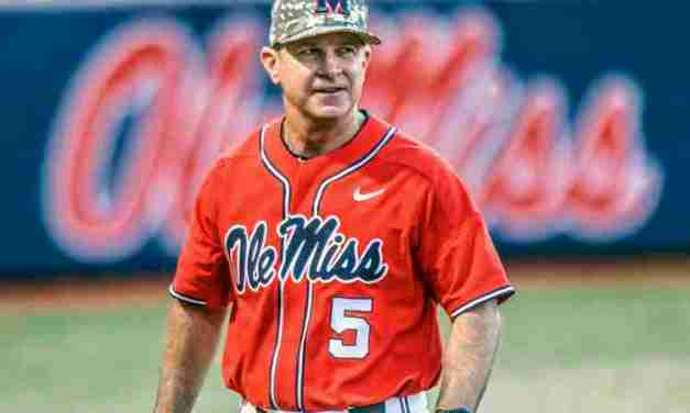 Mike Bianco to remain head baseball coach at Ole Miss, contract extension announced