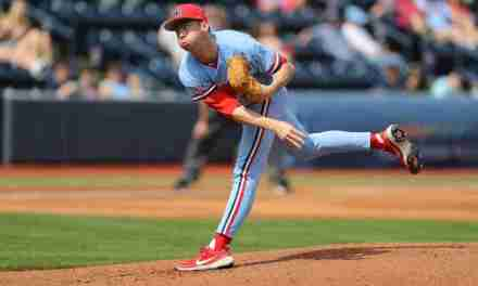 Oxford Regional Preview: A look at the Diamond Rebs' opponents at Swayze this weekend