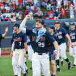 Ole Miss defeats USM, 12-9, to win Regional Championship; Rebs move on to Supers