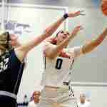 Women's Basketball Announces Non-Conference Schedule, SEC Opponents