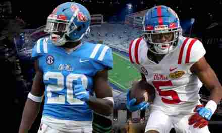 Nick's Notes: A look at Tuesday's Ole Miss football practice, press conference