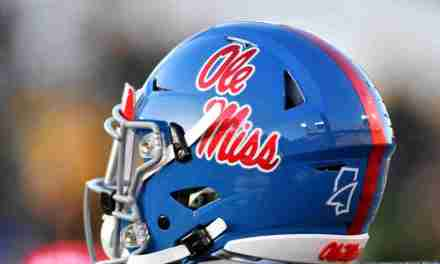 Classes begin today for Ole Miss athletes; football Rebels making the grade on, off the field