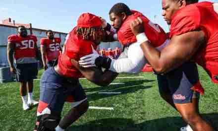 Football Practice Report: Defensive Developments