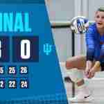 Ole Miss Sweeps Two, Completes Non-Conference Slate Undefeated