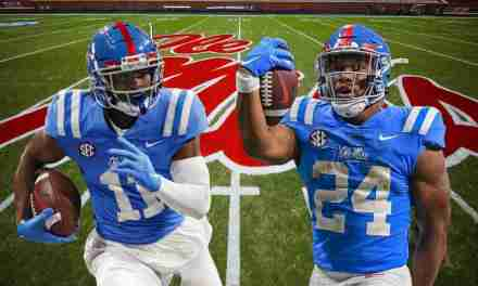Dontario Drummond, Snoop Conner making the most of their opportunities for the Rebels