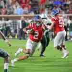 VIDEO: Ole Miss postgame press conference after 61-21 win over Tulane