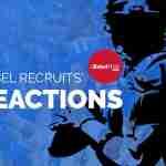 Rebel Recruits' Reactions: QB Justyn Martin, DL Jaheim Oatis, LB Stone Blanton, OT Jimothy Lewis react to the win over Tulane