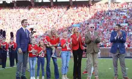 Looking Back on Saturday at Ole Miss with a Feeling of Pride