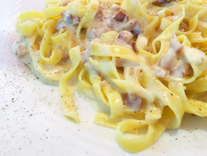 Spaghetti Carbonara - Onlinerecipe.website