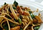 Pork Stir Fry Noodles - TheRecipe.Website