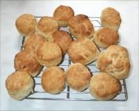 Buttermilk Almond Scones - TheRecipe.Website