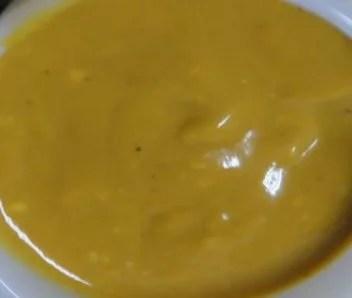 Zesty Honey Sauce - TheRecipe.Website