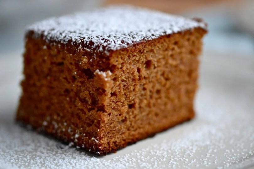 Gingerbread Cutouts - TheRecipe.Website