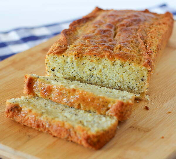 Poppy Seed Loaf - TheRecipe.Website