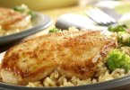 15 Min Chicken and Rice Dinner - TheRecipe.Website