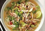 Gingered Chinese Noodle Soup - Onlinerecipe.website