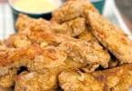 Oven Baked Buttermilk Chicken