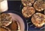 Polka Dot Pumpkin Cupcakes - TheRecipe.Website