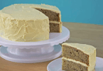 Banana Layer Cake recipe from onlinerecipe.club