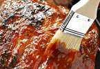 Barbecued Leg of Lamb recipe from onlinerecipe.club