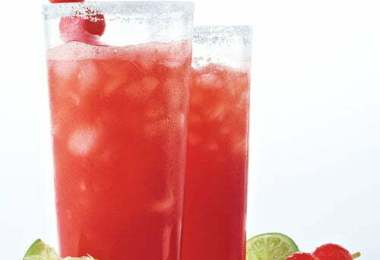 Frosty Citrus Refresher - TheRecipe.Website