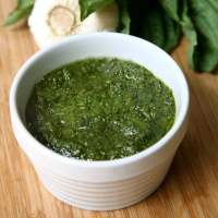 Pesto Sauce - TheRecipe.Website