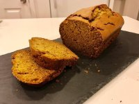 Pumpkin Bread - TheRecipe.Website