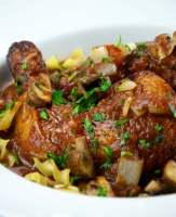Chicken Caciatore