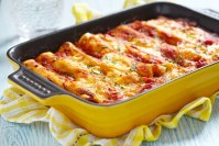 Spinach and Herb Cannelloni - TheRecipe.Website