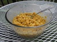 Pasta and Three Cheese Casserole - Therecipe.website