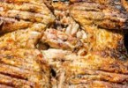 Chicken under bricks - Pollo al Mattone