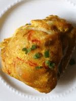 Grilled Curried Chicken - TheRecipe.Website