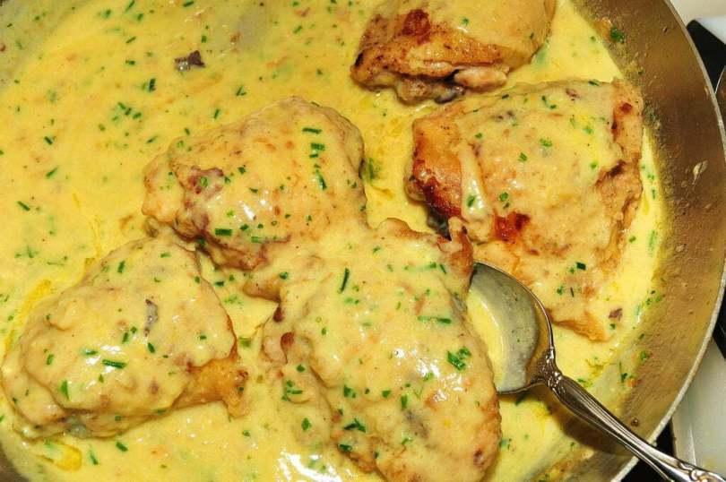 Lemon Chicken - Onlinerecipe.website