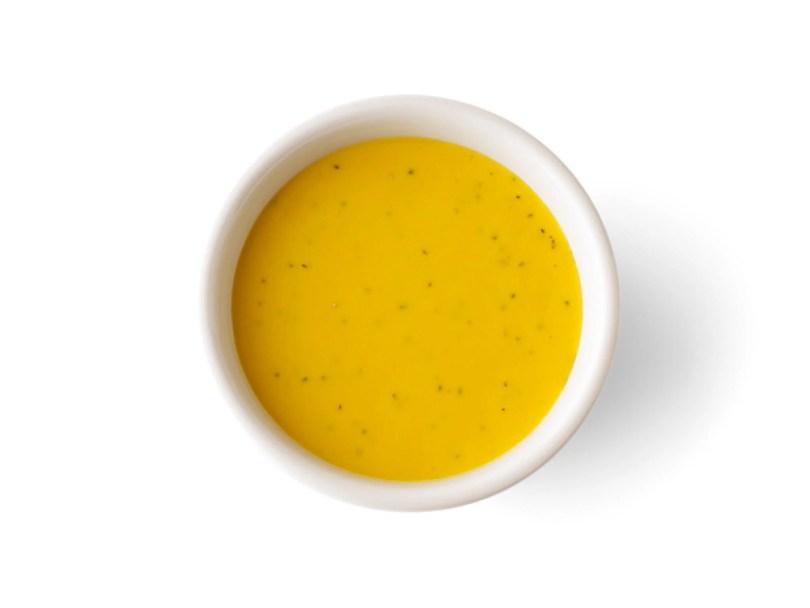 Mustard Sauce - TheRecipe.Website