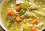 Pennsylvania Dutch Chicken Pot Pie - TheRecipe.Website