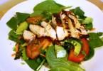 Taragon Lime Chicken - Onlinerecipe.website