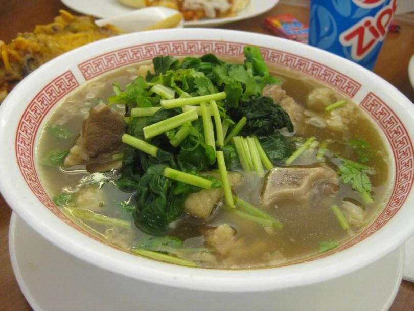 Oxtail Soup - Onlinerecipe.website
