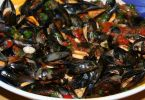Zuppa di Cozze - Italian Mussel Soup - Onlinerecipe.website