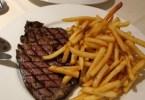 Steak with French Fries - Steak Frites - Onlinerecipe.website